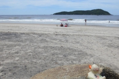 Strand-bei-Joinville