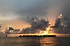 Key-West-Sunset