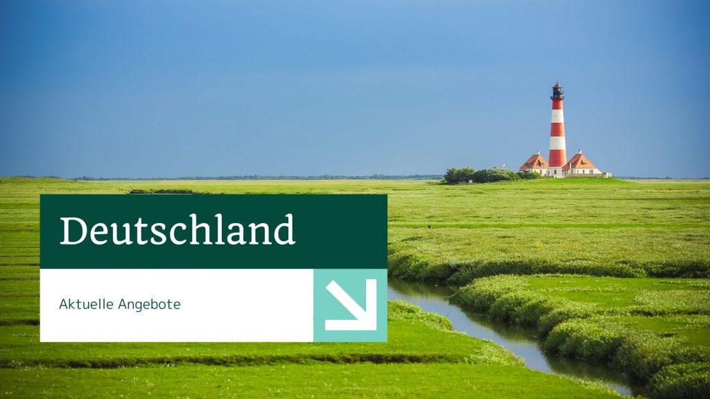 Angebote Deutschland